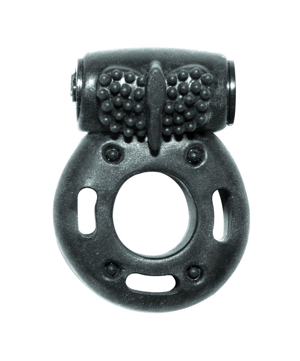 эрекционное кольцо со стимуляцией клитора