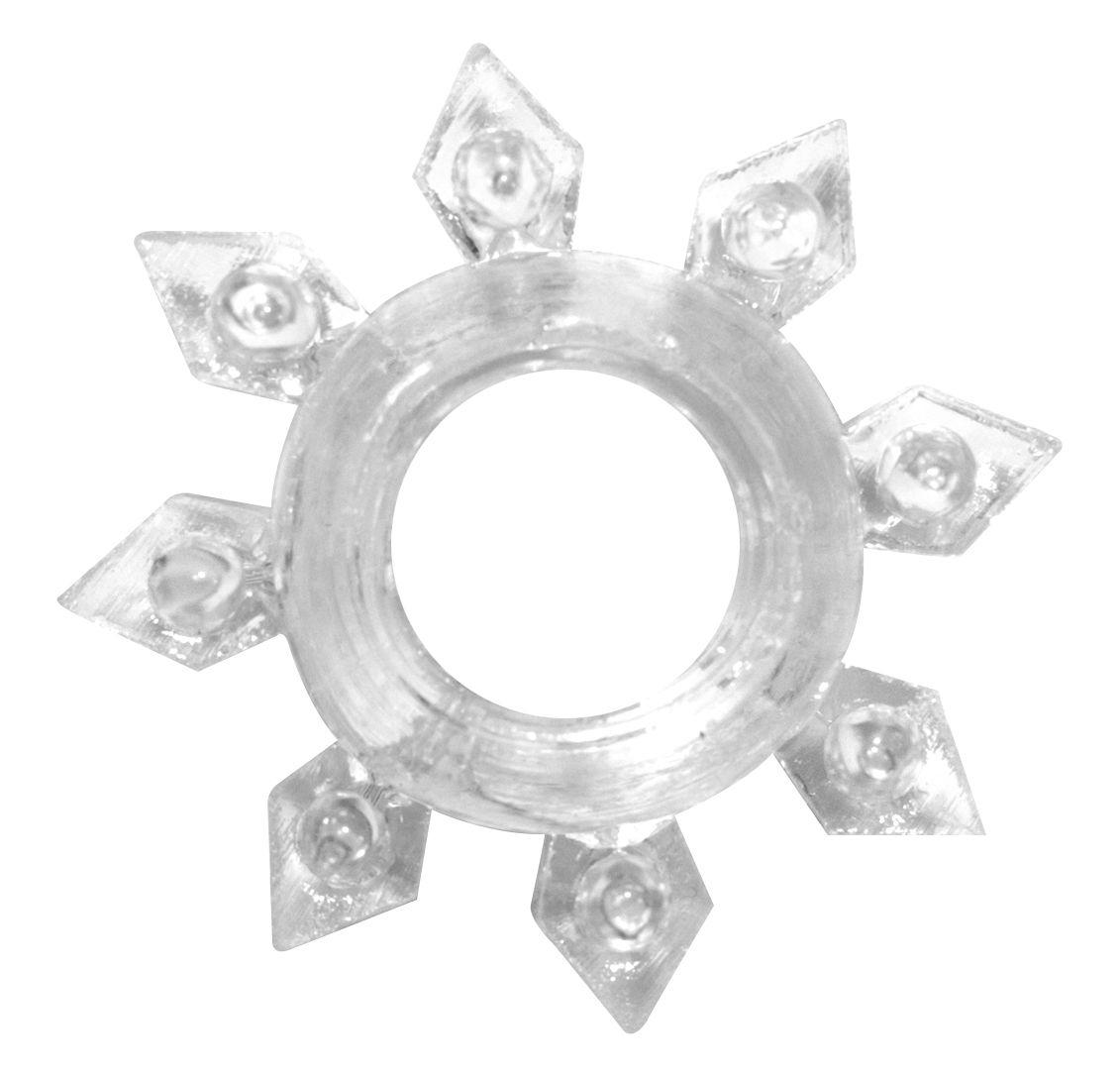 обычное эрекционное кольцо